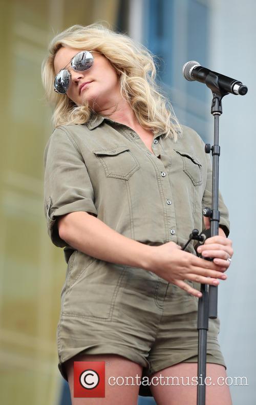 Jamie Lynn Spears 6