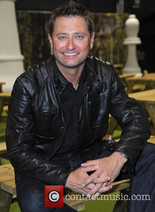 george clarke ideal home show manchester 4232416