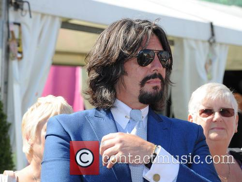 Laurence Llewelyn-Bowen, EventCity Manchester