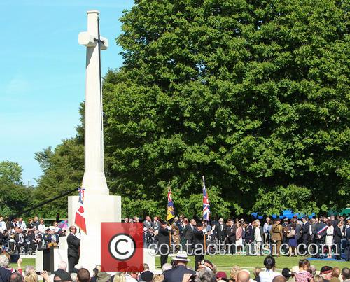 Service of Remembrance Cemetery