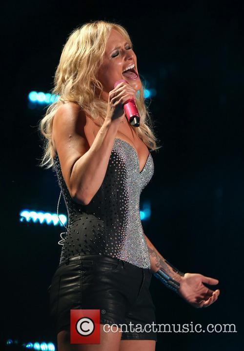 Miranda Lambert 18