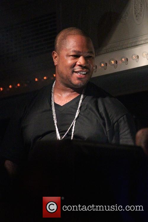 xzibit gumball 3000 party at up and 4234991