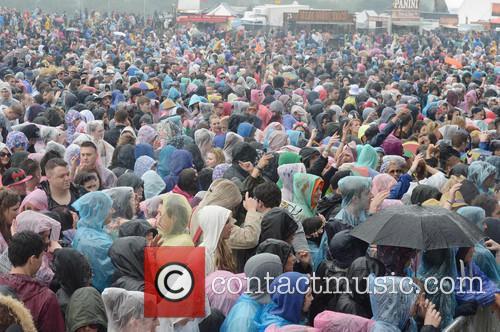 weather Parklife Festival Manchester