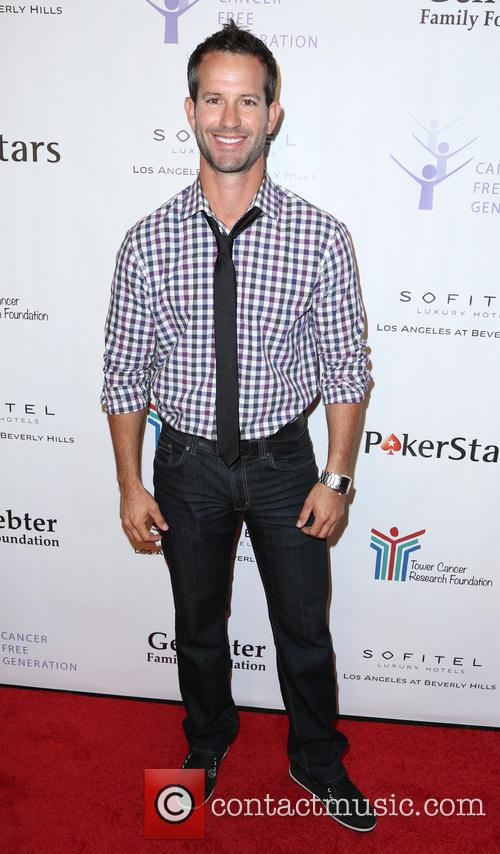TCRF inaugural Cancer Free Generation Poker Tournament and...