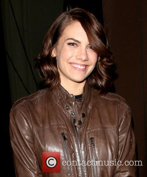 Lauren Cohan leaves Craig's restaurant