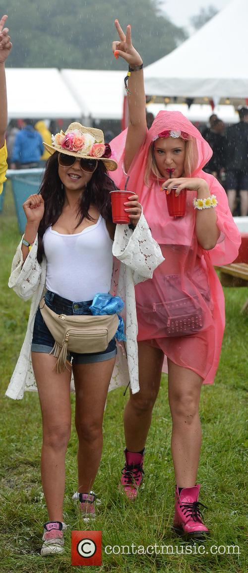The Parklife Weekender Festival
