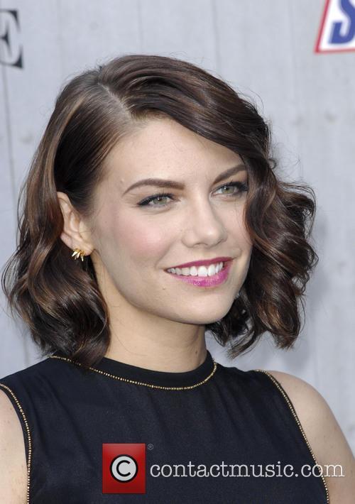 Lauren Cohan 7