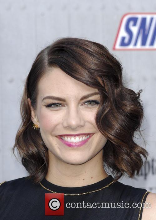 Lauren Cohan 8
