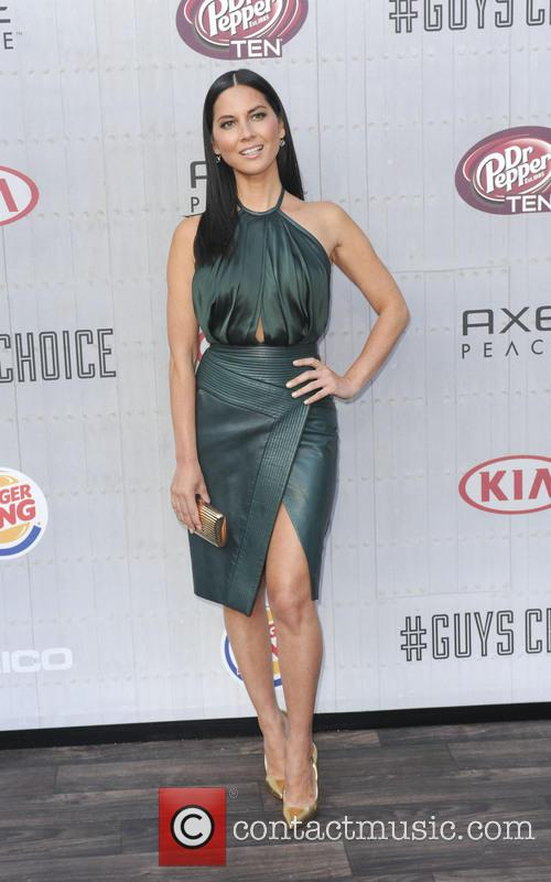 olivia munn spike tvs guys choice 2014 4233674