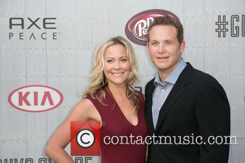 Cynthia Daniel and Cole Hauser 2