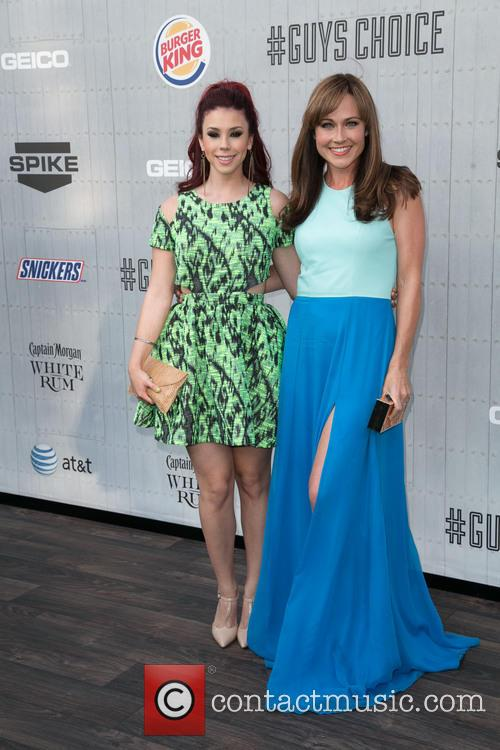 Jillian Rose Reed and Nikki Deloach 1