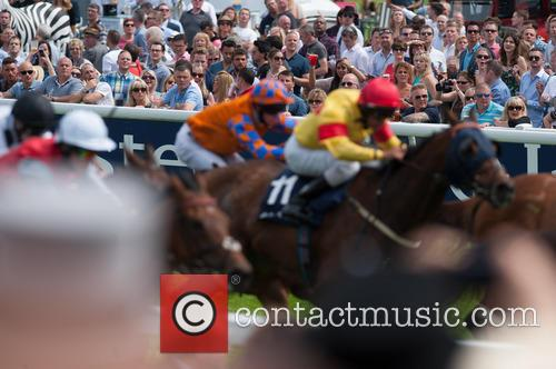 The Investec Epsom Darby