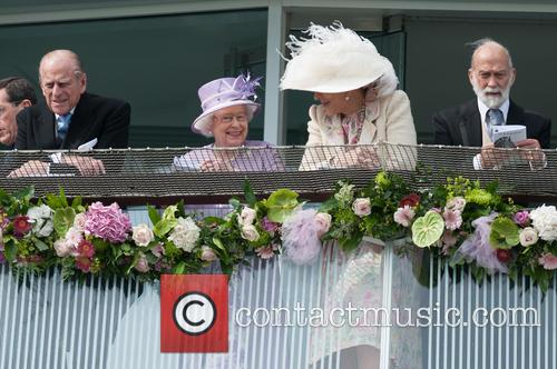 Prince Philip, The Duke Of Edinburgh, The Queen and Queen Elizabeth Ii 10