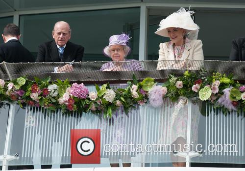 Prince Philip, The Duke Of Edinburgh, The Queen and Queen Elizabeth Ii 1