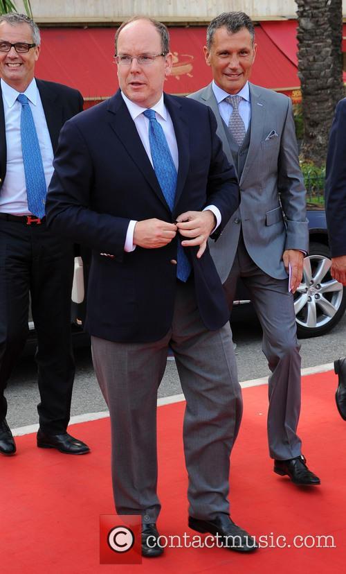 Prince Albert Ii Of Monaco 3