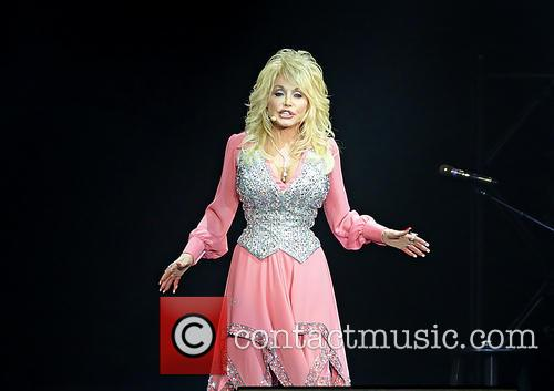 Dolly Parton In Concert