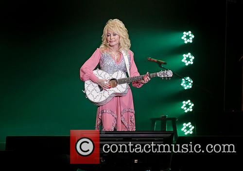 Dolly Parton 8