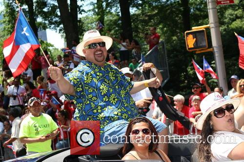 Puerto Rican Day Parade 2014