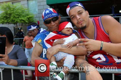 Puerto Rican Day Parade 2