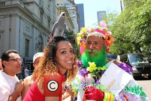 Puerto Rican Day Parade 8