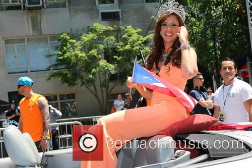 Puerto Rican Day Parade 10