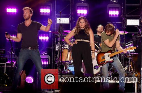 2014 CMA Music Festival Nightly Concerts at LP...