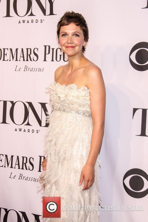 Maggie Gyllenhaal 2