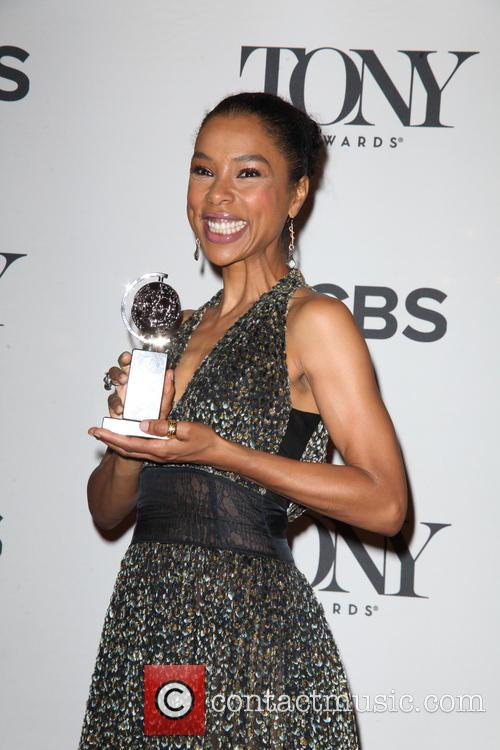 Sophie Okonedo, Tony Awards