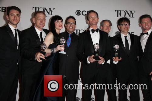 The 68th Annual Tony Awards - Press Room