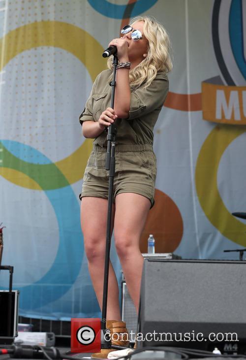 Jamie Lynn Spears 14