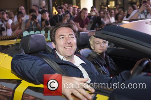 Gumball Rally 3000 - London