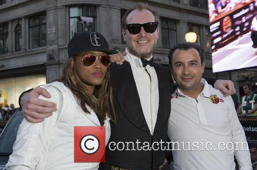 Eve and Maximillion Cooper 3