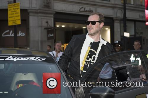 Gumball and Maximillion Cooper 6