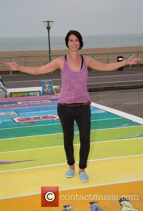 Heather Peace 7