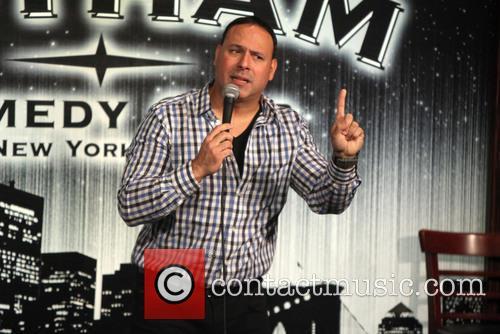 Gotham Comedy Club presents Gabriel 'Fluffy' Iglesias and...