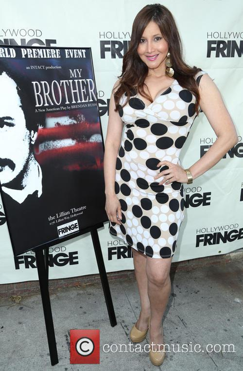 'My Brother' play premiere