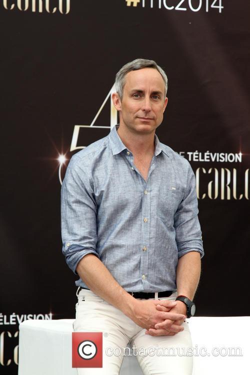 54th Montecarlo TV Festival - Crime Scene Investigation...