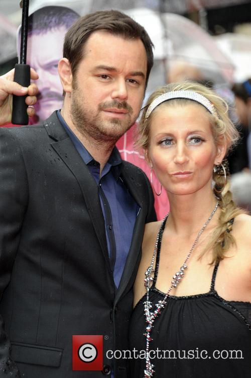 Danny Dyer, Odeon Leicester Square, Odeon West End
