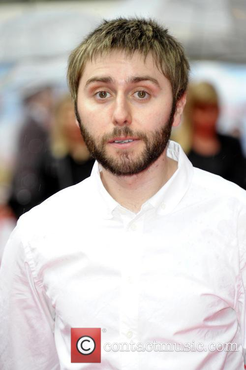 James Buckley 1