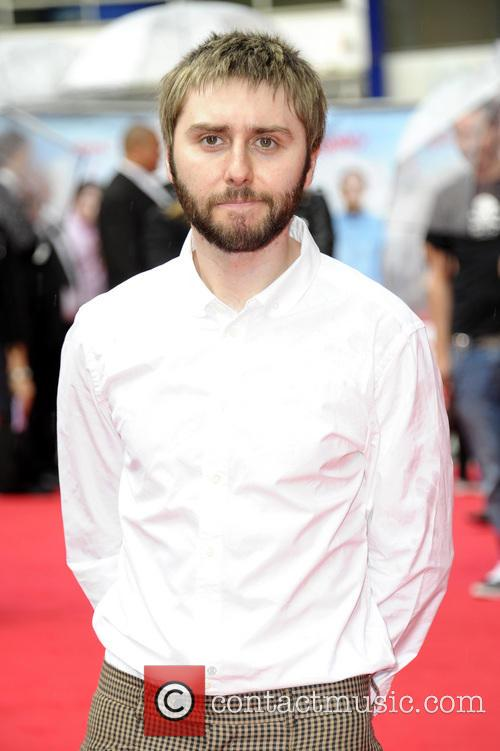 James Buckley 3