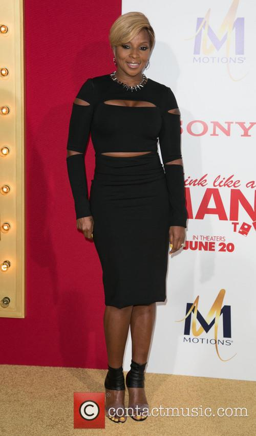 Mary J. Blige 2