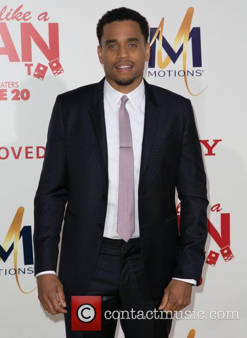 Michael Ealy 3