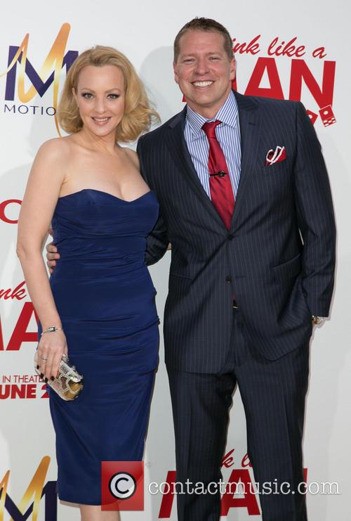 Wendi Mclendon-covey and Gary Owen