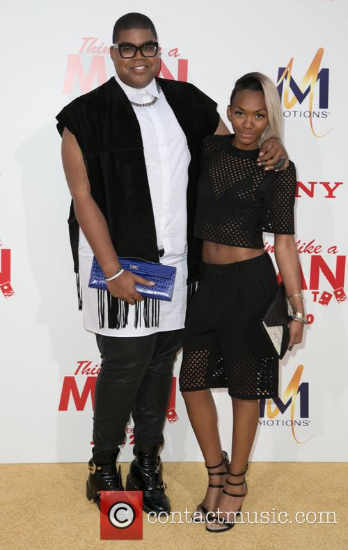 EJ Johnson and Elisa Johnson 1