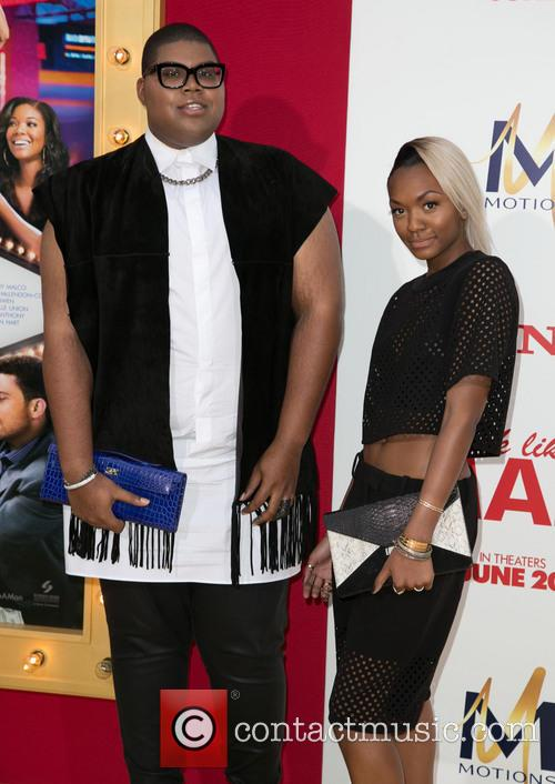 EJ Johnson and Elisa Johnson 2