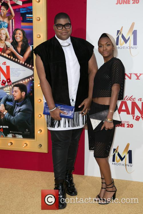 EJ Johnson and Elisa Johnson 3