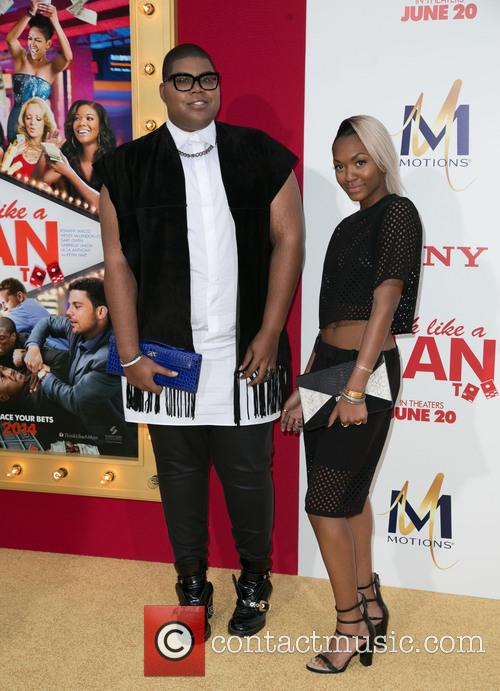 EJ Johnson and Elisa Johnson 4