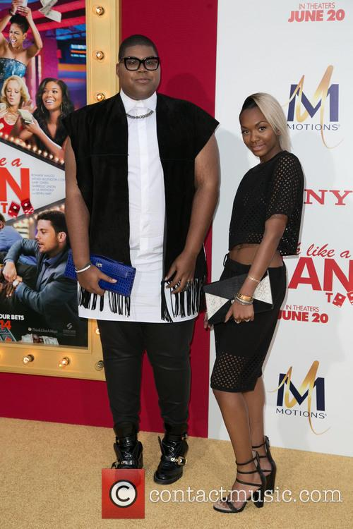 EJ Johnson and Elisa Johnson 5