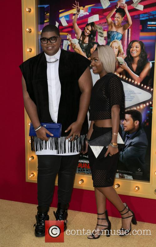 EJ Johnson and Elisa Johnson 6