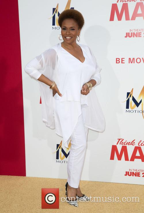 Jenifer Lewis, TCL Chinese Theater